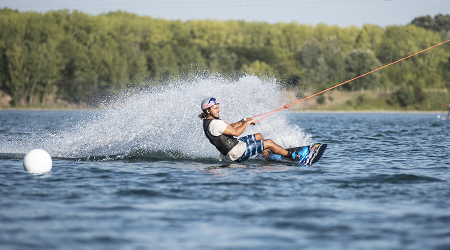 Wakeboard centrum